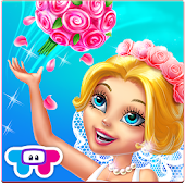 Flower Girl-Crazy Wedding Day Android APK Download Free By TabTale