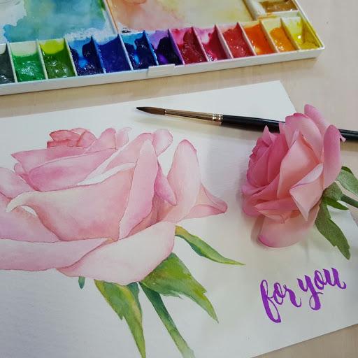 Kathleen Wong Art