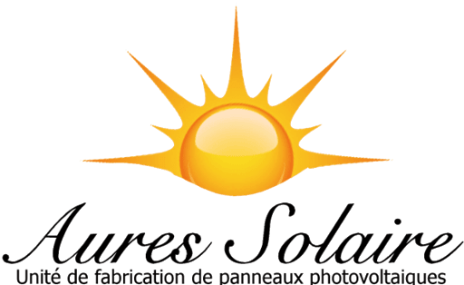 Logo Aures Solaire
