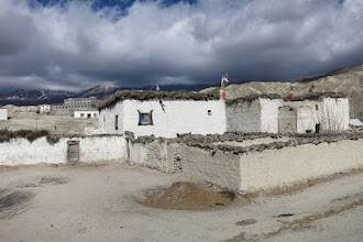 Photo: Namgyal