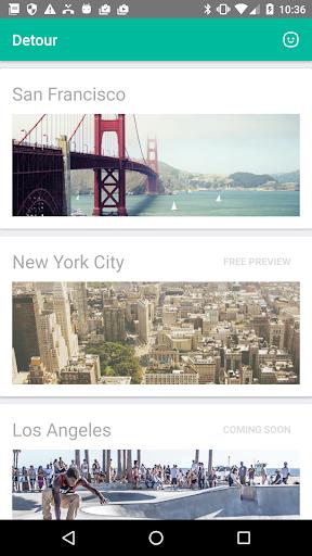 Detour|玩旅遊App免費|玩APPs