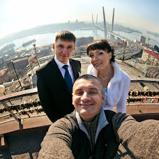 Wedding photographer Aleksandr Andreev (Masa). Photo of 30.01.2015