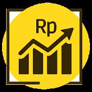 Kurs Bank Indonesia: Rupiah Exchange Rate (IDR)