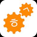 한글 맞춤법 규정 icon
