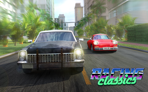 Racing Classics PRO: Drag Race and Real Speed screenshot 6