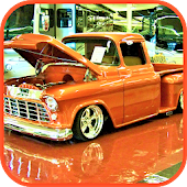 Pickup Trucks Wallpaper