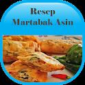 Resep Martabak Asin icon