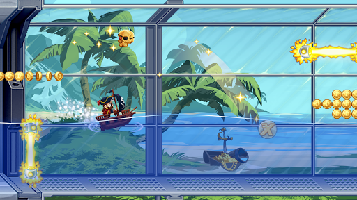 Jetpack Joyride 1.10.12 Screenshots 6