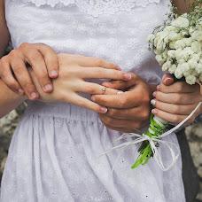 Wedding photographer Olya Gaydamakha (gaydamaha18). Photo of 03.10.2016