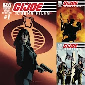 G.I. JOE: The Cobra Files
