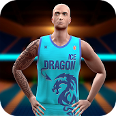 Basketball Jersey Editor - My Basketball Team