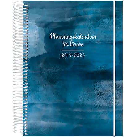 Planeringskalendern för lärare