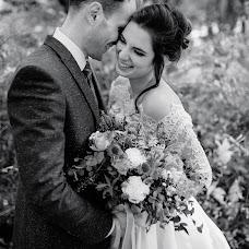 Wedding photographer Nikolay Koval (nickkoval). Photo of 25.11.2016