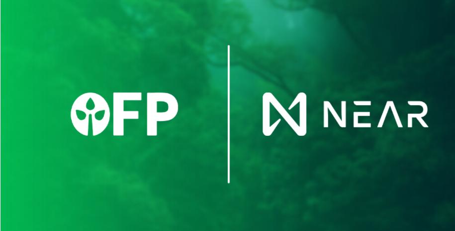 Open Forest Protocol (OFP) đang phát triển nền kinh tế carbon chạy hoàn toàn trên NEAR.