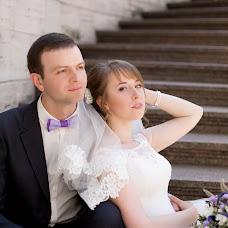 Wedding photographer Irina Krishtal (IrinaKrishtal). Photo of 26.07.2017