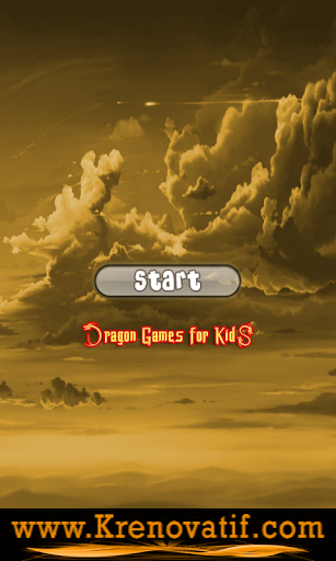 Dragon Game for Kids Online