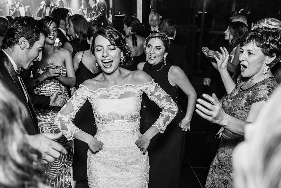 Fotógrafo de bodas Carlos Zambrano (carloszambrano). Foto del 28.07.2017