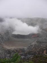 Photo: Volcan Poas