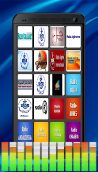 radio algerie sans internet android