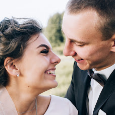 Wedding photographer Aleksandra Savich (keepers1). Photo of 17.11.2017