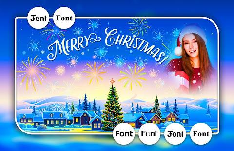 Christmas Tree Photo Frames for PC-Windows 7,8,10 and Mac apk screenshot 4