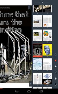 ETH-Magazin screenshot 1