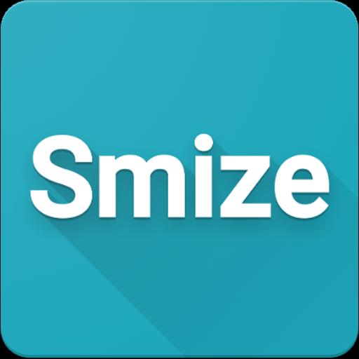 Smize avatar image