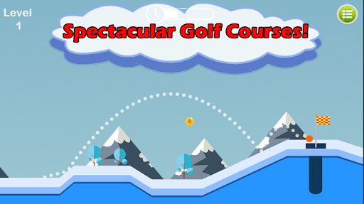 Mini Golf King: Golf Master-Golfing Games For Free  captures d'écran 3
