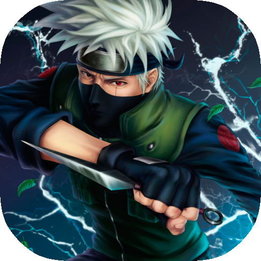 Ninja Revenge of Kakashi