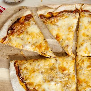 Hidden Veggie Pizza