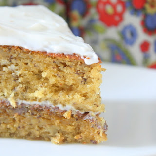 Banana Toffee Cake Recipes.