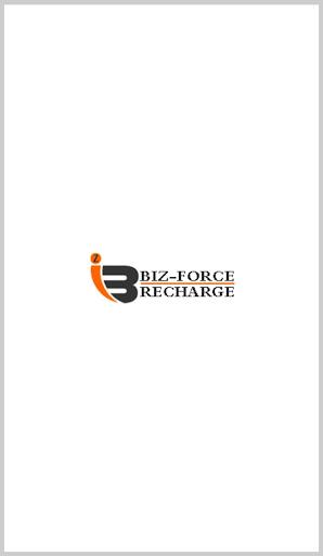 BizForce Recharge 1.26 screenshots 1