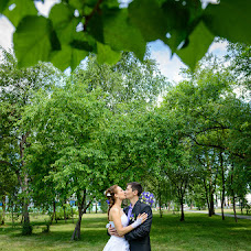 Wedding photographer Anastasiya Buller (designprincess). Photo of 23.09.2014