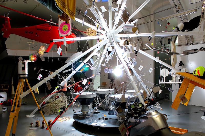 space lab di ottavioart