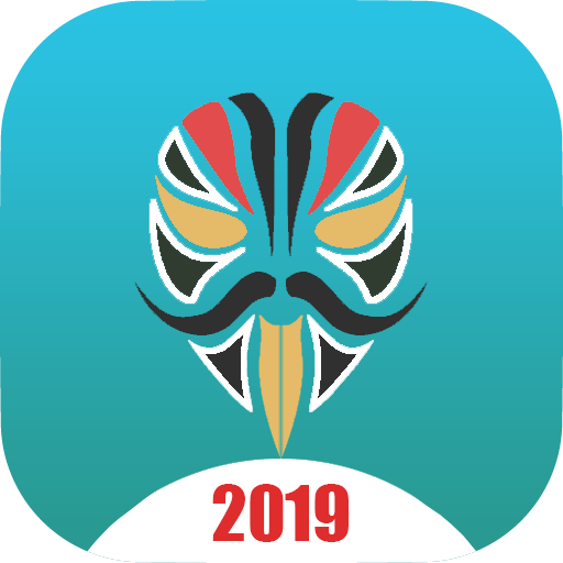 Guide for Magisk Manager Reference file APK for Gaming PC/PS3/PS4 Smart TV