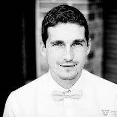 Wedding photographer Jiří Soukup (jirisoukupfoto). Photo of 12.07.2016