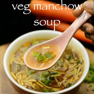 Hebbar S Kitchen Sweet Corn Soup