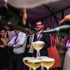 Wedding photographer Carole Piveteau (piveteau). Photo of 18.10.2016