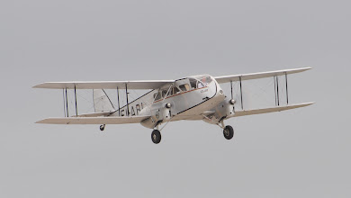 Photo: De Havilland DH.84 Dragon
