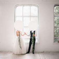 Wedding photographer Vladislav Cherneckiy (mister47). Photo of 06.10.2016