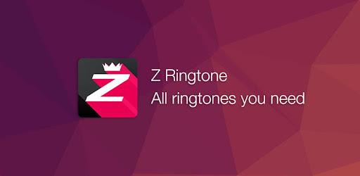 Z Ringtones PREMIUM 2018 for PC