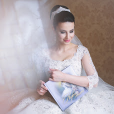 Wedding photographer Yuliya Timokhina (Yuliya). Photo of 22.04.2014