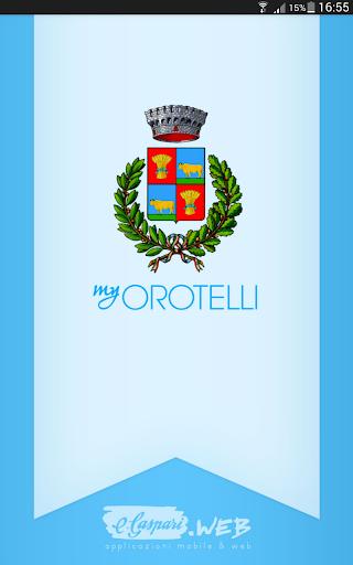 MyOrotelli