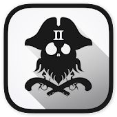 BlackBeard - Free Icon Pack