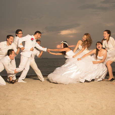 Wedding photographer David Navarro (davidnavarro). Photo of 25.06.2015