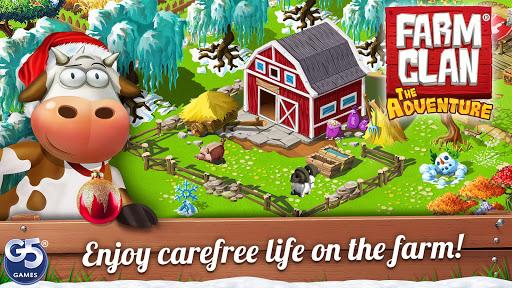 Farm Clan®: Farm Life Adventure 1.12.34 screenshots 7