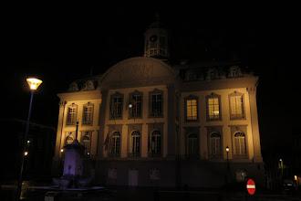 Photo: stadhuis Verviers