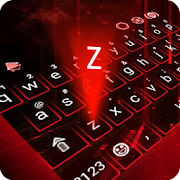 App Hologram Neon Keyboard Theme APK for Windows Phone