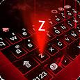 Hologram Neon Keyboard Theme apk