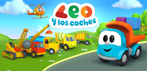 pretty nice first look new cheap Leo el Camión y sus coches: juegos educativos - Apps en ...